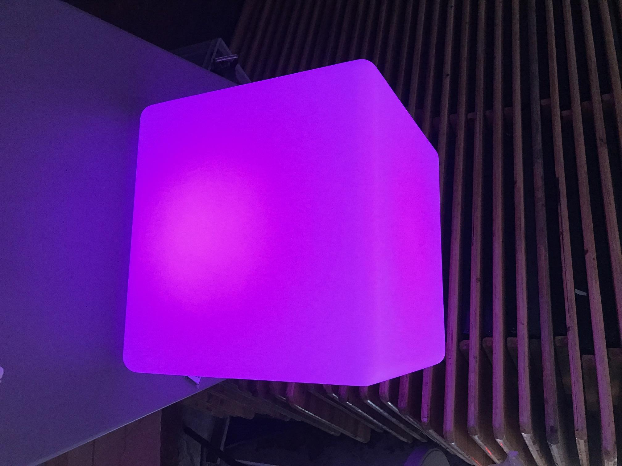 LED KUBS 2