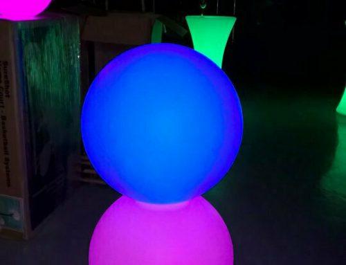 LED bumbu noma