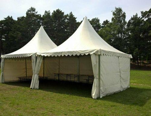 Telts Pogoda